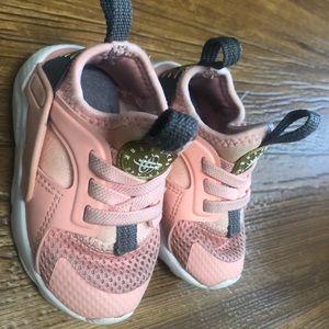 Huarache Nike toddler girl
